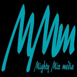 Mighty Mix Media Logo